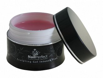 Sculpting Gel Intense Pink 14gr