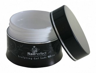 Sculpting Gel Soft White 14gr