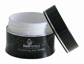 Sculpting Gel White 45gr