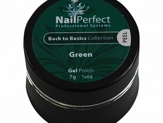 LED/UV gel Green 7gr