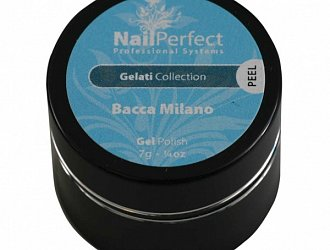 LED/UV gel Bacca Milano 7gr