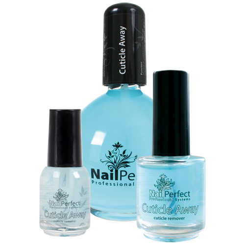 NailPerfect Cuticle Away 75ml
