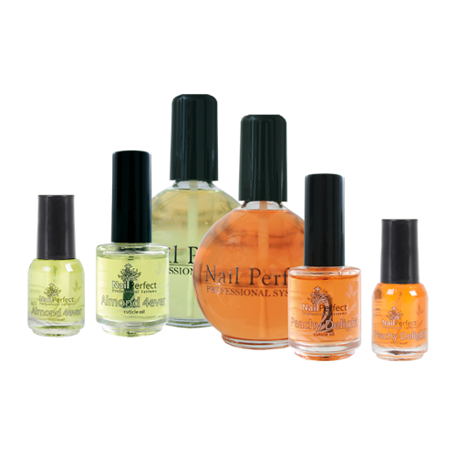 Cuticle Oil Peachy Delight 15ML