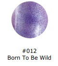 NAIL PERFECT PREMIUM ACRYLIC COLOR POWDER 012 BORN TO BE WILD 10GR