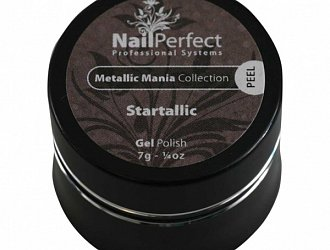 LED/UV gel Startallic 7gr