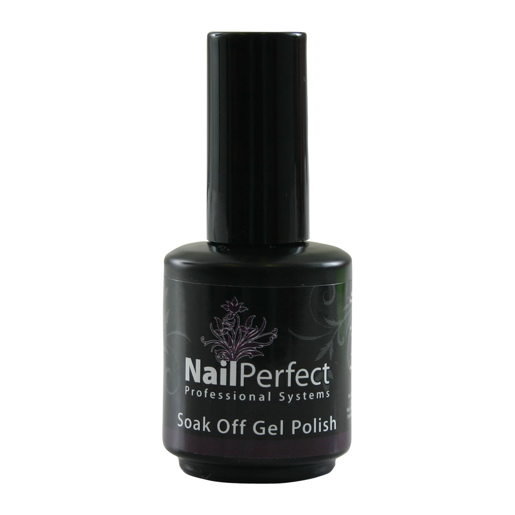 NailPerfect Soak Off Gellak 065 PurPleasure 15ml