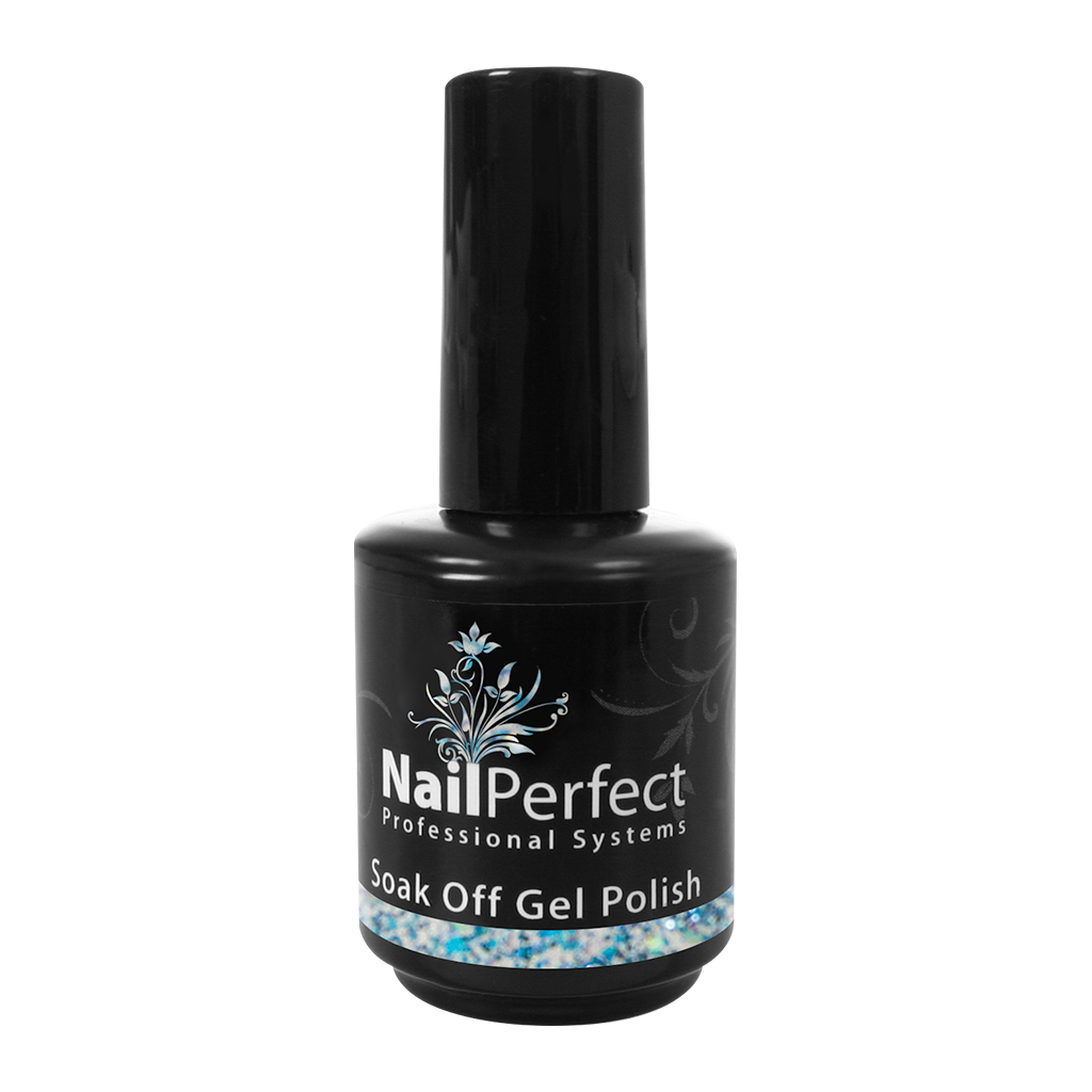 NailPerfect Soak Off Gellak 119 Unusualness 15ml