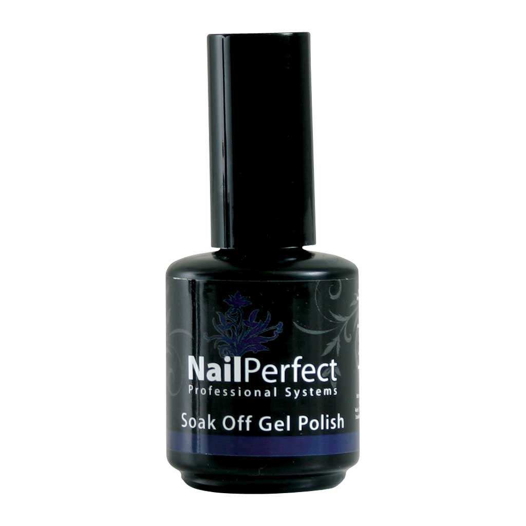 NailPerfect Soak Off Gellak 016 Out in Noon 15ml