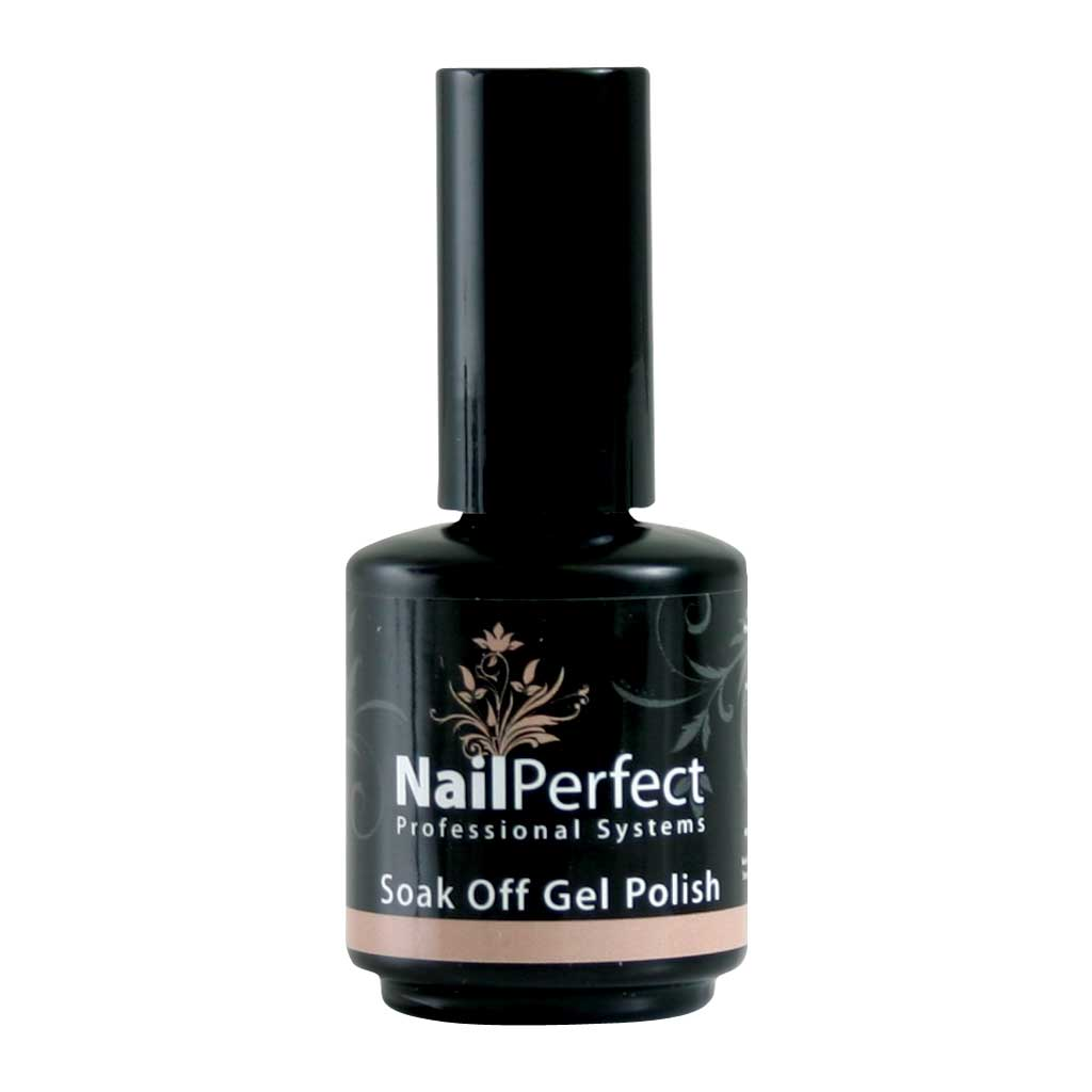 NailPerfect Soak Off Gellak 019 Keep it Classy 15ml