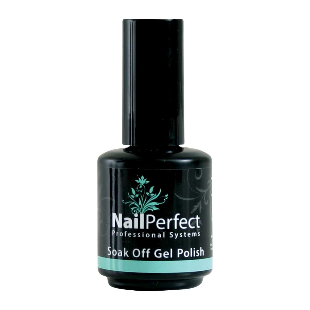 NailPerfect Soak Off Gellak 027 Sminthy 15ml