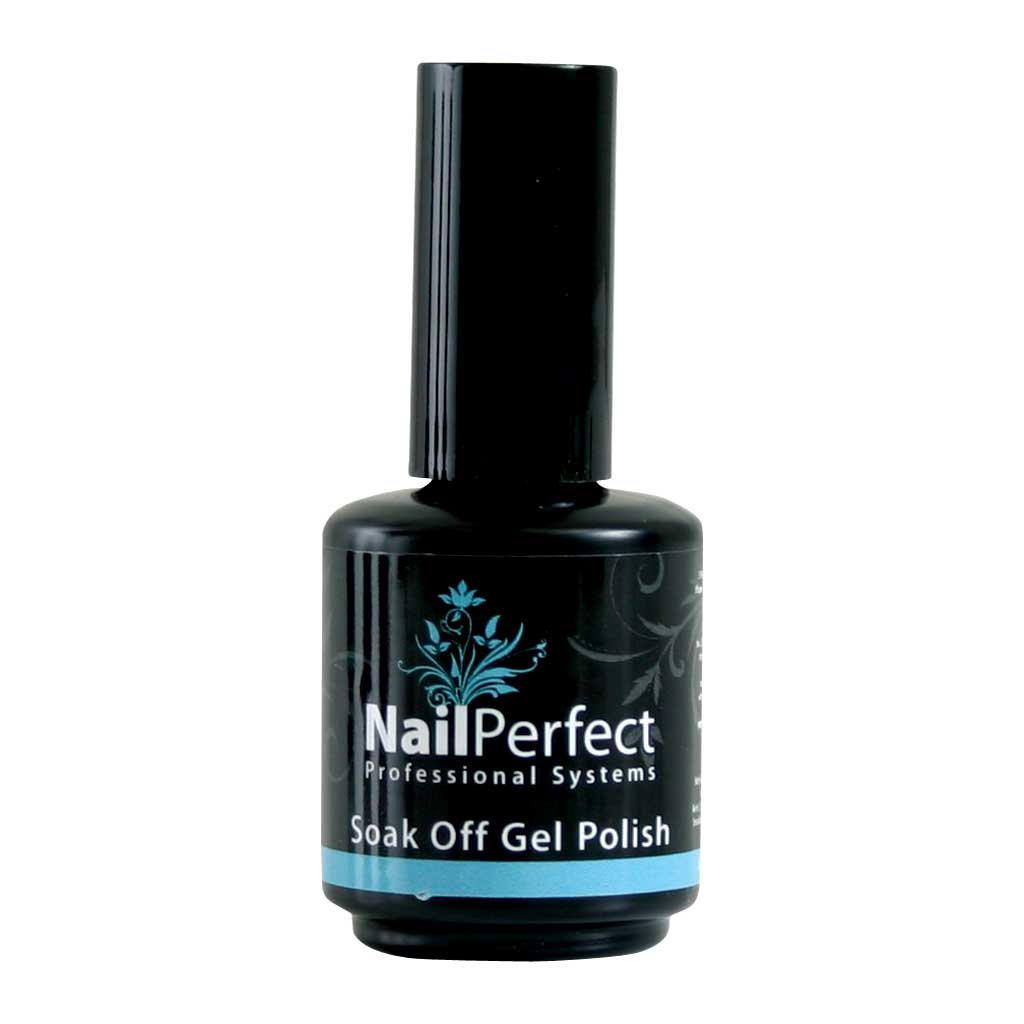 NailPerfect Soak Off Gellak 028 Promised Truth 15ml
