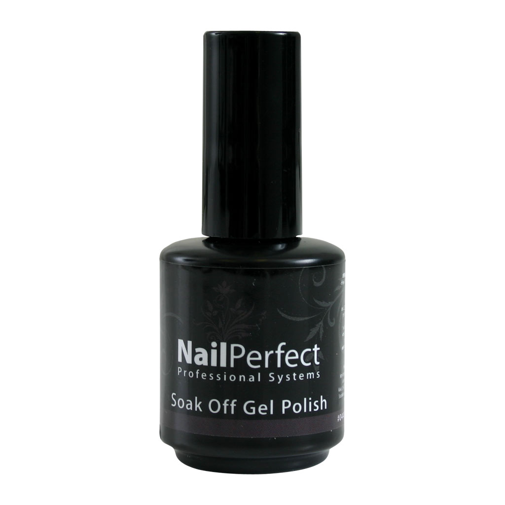 NailPerfect Soak Off Gellak 044 Your Place Or Mine? 15ml