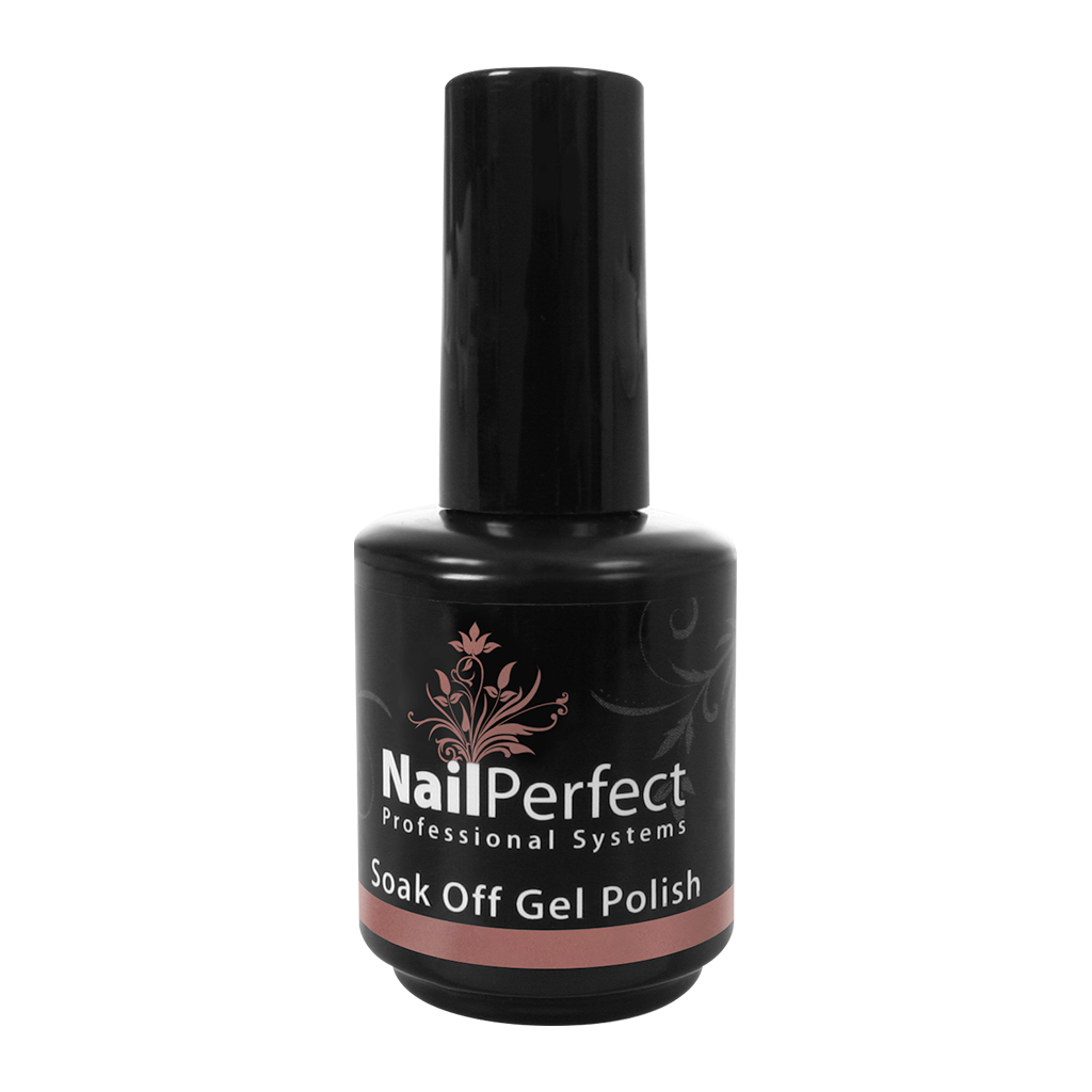 NailPerfect Soak Off Gellak 117 Daily Motion