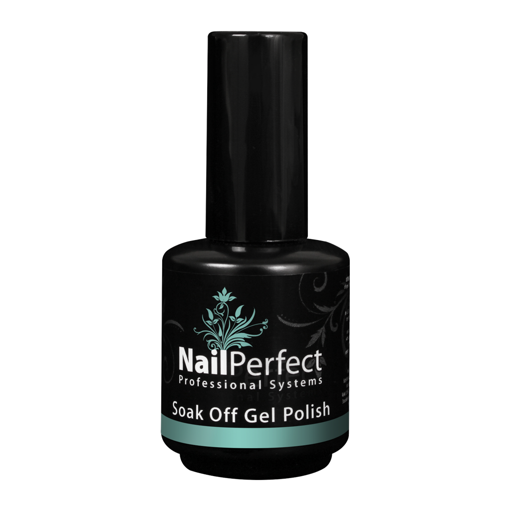 NailPerfect Soak Off Gellak 088 BTDT 15ml