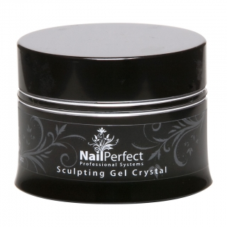 Sculpting Gel Crystal 45gr
