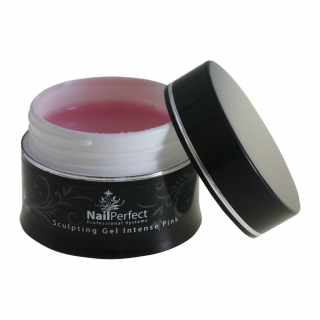 Sculpting Gel Intense Pink 45gr