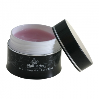 Sculpting Gel Soft Pink 45gr