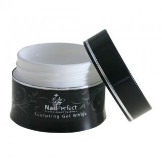 Sculpting Gel White 14gr