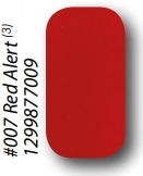 Soak Off Gellak 007 Red Alert 15ml