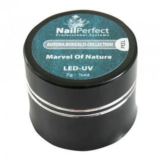 LED/UV gel Marvel Of Nature 7gr