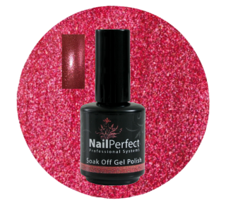 NailPerfect Soak Off Gellak 056 To Be Spotted 15ml