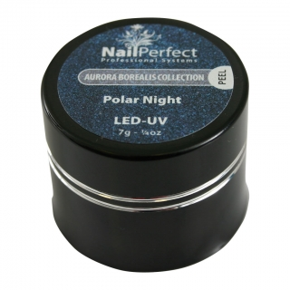 LED/UV gel Polar Night 7gr