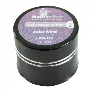 LED/UV gel Solar Wind 7gr