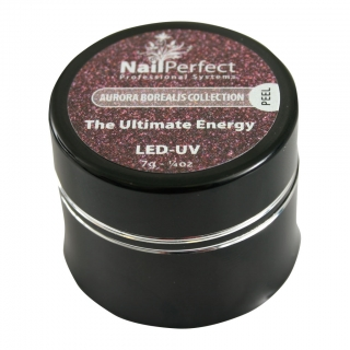 LED/UV gel The Ultimate Energy 7gr