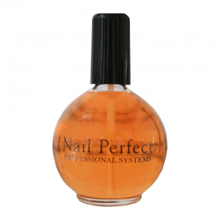 Cuticle Oil Peachy Delight 75ml