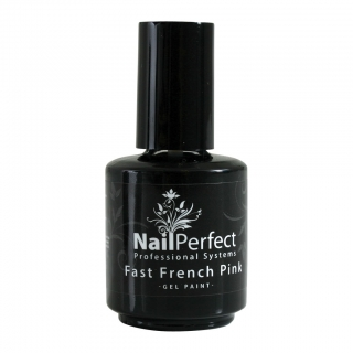 Fast French Pink 15ml