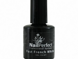 Fast French White 15ml