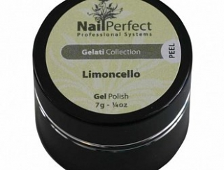 LED/UV gel Limoncello 7gr