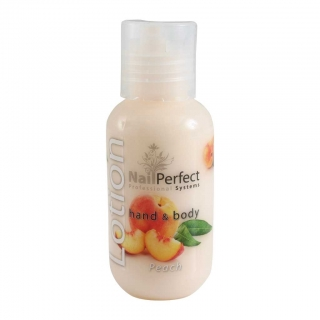 Lotion Peach 60ml