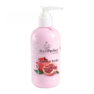 Lotion Pomegranate 236ml