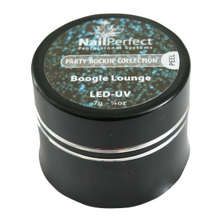 LED/UV gel Boogie Lounge 7gr