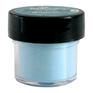 NAIL PERFECT PREMIUM ACRYLIC COLOR POWDER 003 PERFECT AIR 10GR