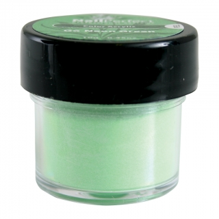 NAIL PERFECT PREMIUM ACRYLIC COLOR POWDER 004 GO NEON GREEN 10GR