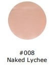 NAIL PERFECT PREMIUM ACRYLIC COLOR POWDER 008 NAKED LYCHEE 10GR