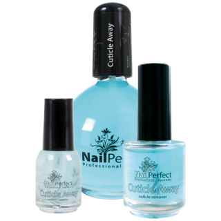 NailPerfect Cuticle Away 15ml